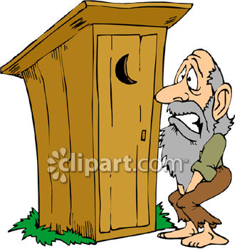 Wpa Pwa And Outhouses The Viking Chronicles